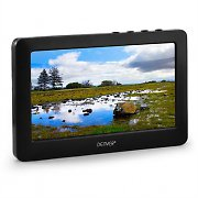 B-Stock - Denver MPM-4014 Video Multimedia Player 4.3&quot; LCD Screen 4GB