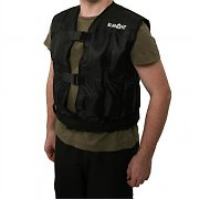 Klarfit W1B5 Weight Vest 5kg for Running and Training