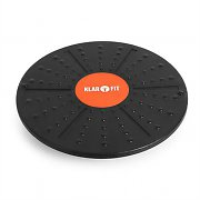 Klarfit Balance Board -  Excersise, Sports Equipment <150kg 40cm