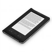 B-Stock - Denver EBO-501 eBook Reader Portable Media Player 5&quot; 4GB