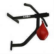 Klarfit Pull-Up Bar with speedball Punch Bag <350kg