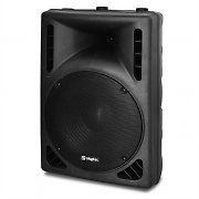 Skytec RC-15 Passive 2-Way PA DJ Speaker 15&quot; ABS 800W