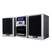 Soundmaster MCD-7400 Compact Hifi Stereo CD USB MP3 Player