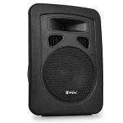 "Skytec 8"" Passive DJ PA Speaker 2-Way 300W ABS"