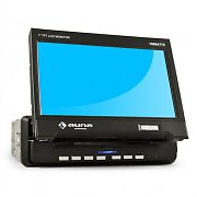 Auna 7-ID-TV-FM Car in-dash 7&quot; LCD TFT screen w. Freeview