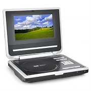 Airis LW 286/271 Portable DVD-Player MPEG4 DivX USB SD