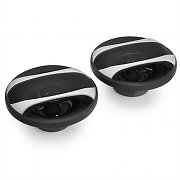 "Auna CS-65831 3-Way Car Audio Hifi Speakers 6.5"" - 800W"