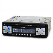 Denver CAD-375 Car Stereo CD Player with MP3 Auxiliary Input