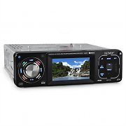 Denver CAT-131 Car Radio DVD-Player LCD Display