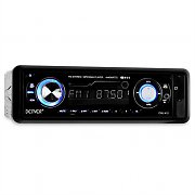 Denver CAU-412 In-Car Stereo Radio MP3 USB SD RDS