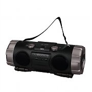 AEG SRP-4335 Portable Ghetto Blaster USB SD MP3