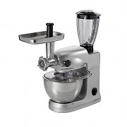 Clatronic KM-3350 Kitchen Food Processor-Mincer, Pasta Maker