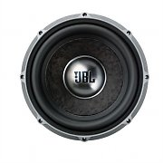 "JBL P1224 Car Subwoofer 12"" 400W RMS Plus One Cones"