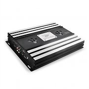 Treefrog 250.4TFS 4 Channel Bridgeable Car Amplifier -1500W 