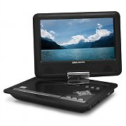 "Majestic DVX-255D Portable DVD Player USB Freeview 9"" LCD"