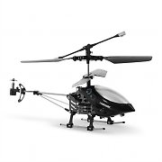 i-Helicopter Remote Control 3 Channel RC iPhone/Android