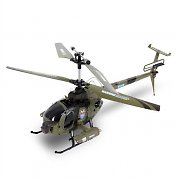 Takira 3319B Remote Control Helicopter with Video Camera