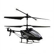 i-Helicopter Remote Control Helicopter RC Gyro -iPhone/Andriod Controlled