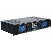 Skytec SPL-1500 Watt DJ PA Hifi Amplifier SD USB MP3 System