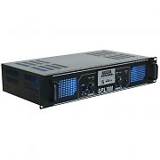 Skytec SPL-2000 Watt DJ PA Hifi Amplifier SD USB MP3 System