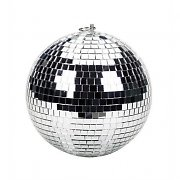 Skytec 151.583 8&quot; Mirror Disco Ball