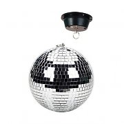 "Skytec 151.333 8"" Rotating Disco Ball"
