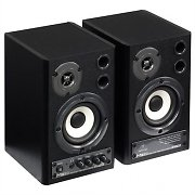 Behringer MS20 Active Speakers - Digital Studio Monitors