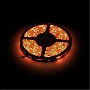 Ibiza Outdoor LED Rope Light 5m Colour-Changing Light Effect