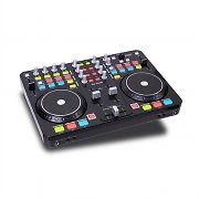 DJ-Tech iMix Reload MKII USB MIDI DJ Controller PC Mac