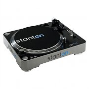 Stanton T.62 DJ Turntable Direct Drive Record Player