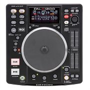Denon DN-S1200 USB DJ Midi Controller CD Player MP3