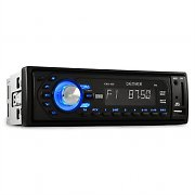Denver CAU-430 Digital Car Stereo Radio USB SD MP3 AUX