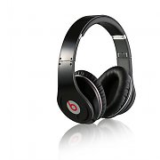 Studio Beats Headphones by Dr. Dre - Black