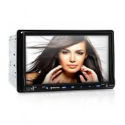 "Auna Car DVD Player 7"" TFT Touchscreen LCD Display"