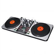 Gemini FirstMix Double Deck DJ Controller USB MIDI