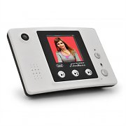 "Trevi VME30 Digital Video Memo Recorder 1.5"" Display White"