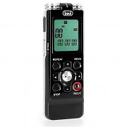 Trevi DR-438SA Handheld Dictaphone Voice Recorder 2GB MP3