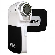 Sigmatek SDV-310 Camcorder Video Camera 12MP - Black