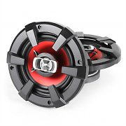 "Auna SBC-6131 6"" Inch Car Audio Speakers 1200W"