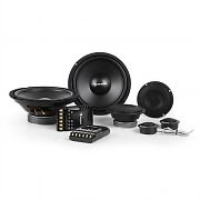 Auna CS Comp-8 Professional Car Stereo Speakers 4800W