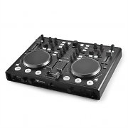 Power Dynamics PDC-07 USB-MIDI DJ Controller with Virtual DJ