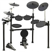 Medeli DD508D USB MIDI Electronic Drum Kit 10 Pad Set