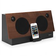 Auna iDock iPod/iPhone Docking Station HiFi Stereo System Speaker - 600W
