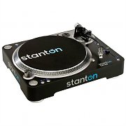 Stanton T.92 Professional Direct Drive USB DJ Turntable