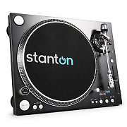 Stanton STR8.150 DJ Turntable High-Torque Deck