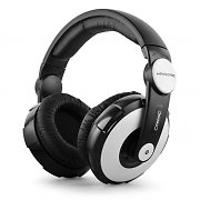 Citronic HB-450PRO DJ Studio Headphones - White