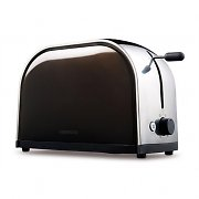 B-Stock - Kenwood TTM109 2-Slice Twin Toaster 900W - Carbon Black