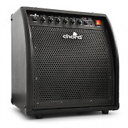 Chord CB-25 8&quot; Inch Bass Guitar Amplifier 25W RMS