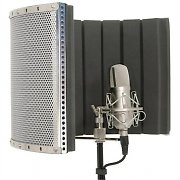 Chord 188.205 Mobile Studio Microphone Reflection Shield