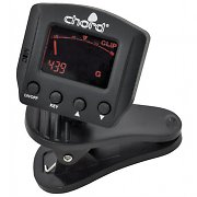 Chord ET-3100 Clip-on Musical Instrument Digital Chromatic Guitar Tuner